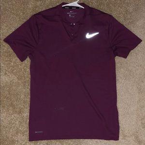 Nike Golf Polo (AEROREACT)